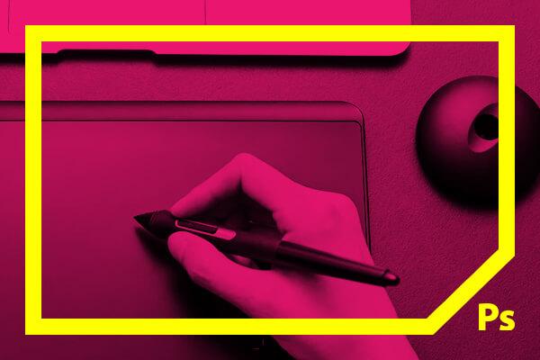 Freelance Grafikdesigner für Grafikerstellung
