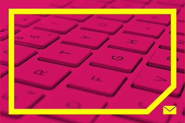 Freelancer für Newslettererstellung mit Mailchimp