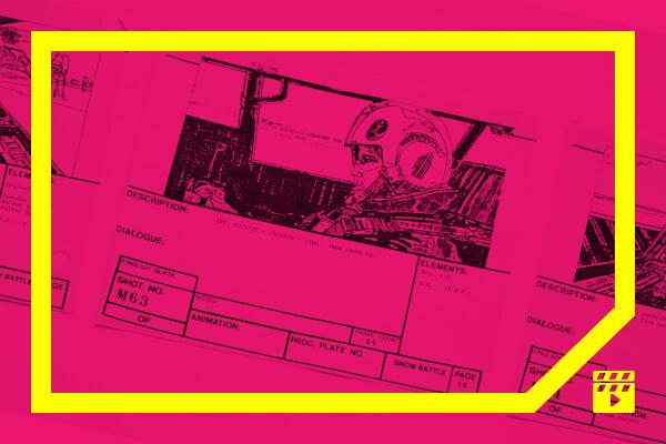 Freelance Art Director für Storyboard Design