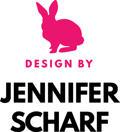 design by Jennifer Scharf